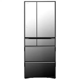 Tủ lạnh Hitachi R-WX62K