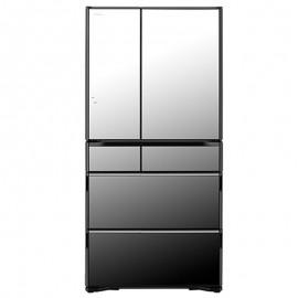 Tủ lạnh Hitachi R-WX74K-X 735L